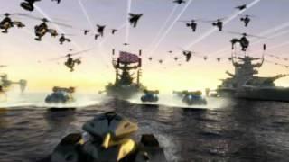 Command & Conquer™ Red Alert™ 3 - zwiastun premierowy