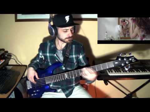 Top 20 songs 2014 with bass guitar - Roberto De Rosa