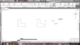 """Урок 18  Создание динамического блока """"выбор"""" в AutoCAD (Автокад)"""