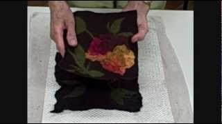 Pre-felts and Silk Hankies.wmv