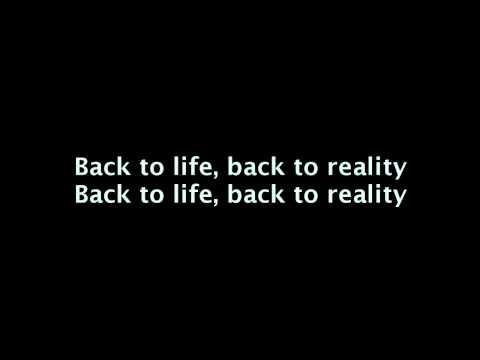 Sean Kingston ft. T.I. - Back 2 Life (LYRICS)