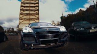 Ищем Porsche Cayenne за 600т р в СПБ | ИЛЬДАР АВТО ПОДБОР