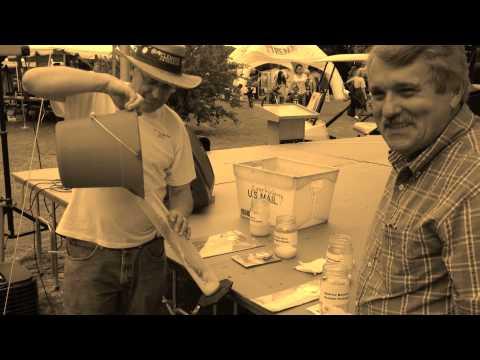 Nostalgic Sparkleberry Country Fair Columbia SC