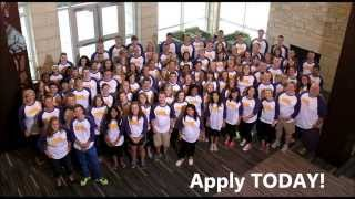 What is a RA (University of Northern Iowa, Resident Assistant Recruitment 2014)