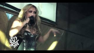 KACI BATTAGLIA   Performing LIVE @ Club Entourage  Body Shots    2010