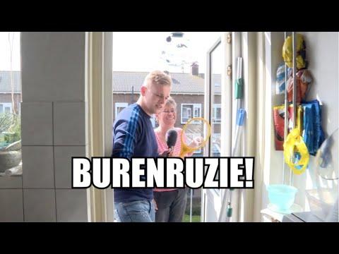 Vuilnisbelt in achtertuin veroorzaakt burenruzie in Rijswijk