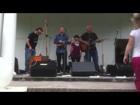The Piffle Brothers copperhead road.MOV