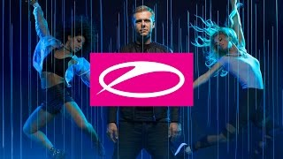 Armin van Buuren - The Train [#ASOT2017]