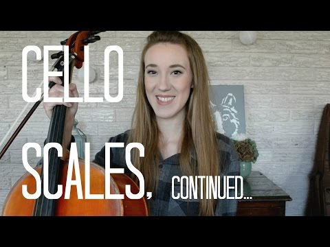 F, Bb, and Eb Major Scales | How To Music | Sarah Joy