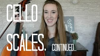 F, Bb, and Eb Major Scales   How To Music   Sarah Joy