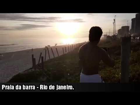 Praia da barra - Rio de janeiro/BRASIL.
