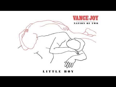 Vance Joy - Little Boy [Official Audio]