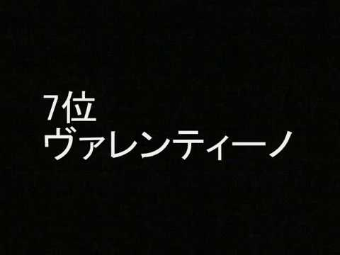 「キューティクル探偵因幡」の好きなキャラクターをランキングしました。エントリーは、城島薫、聡明さん、荻野邦治、ヴァレンティーノ...
