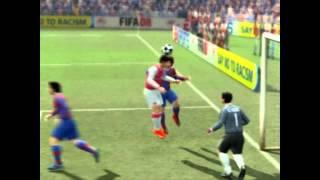 FIFA 08 - Game Intro
