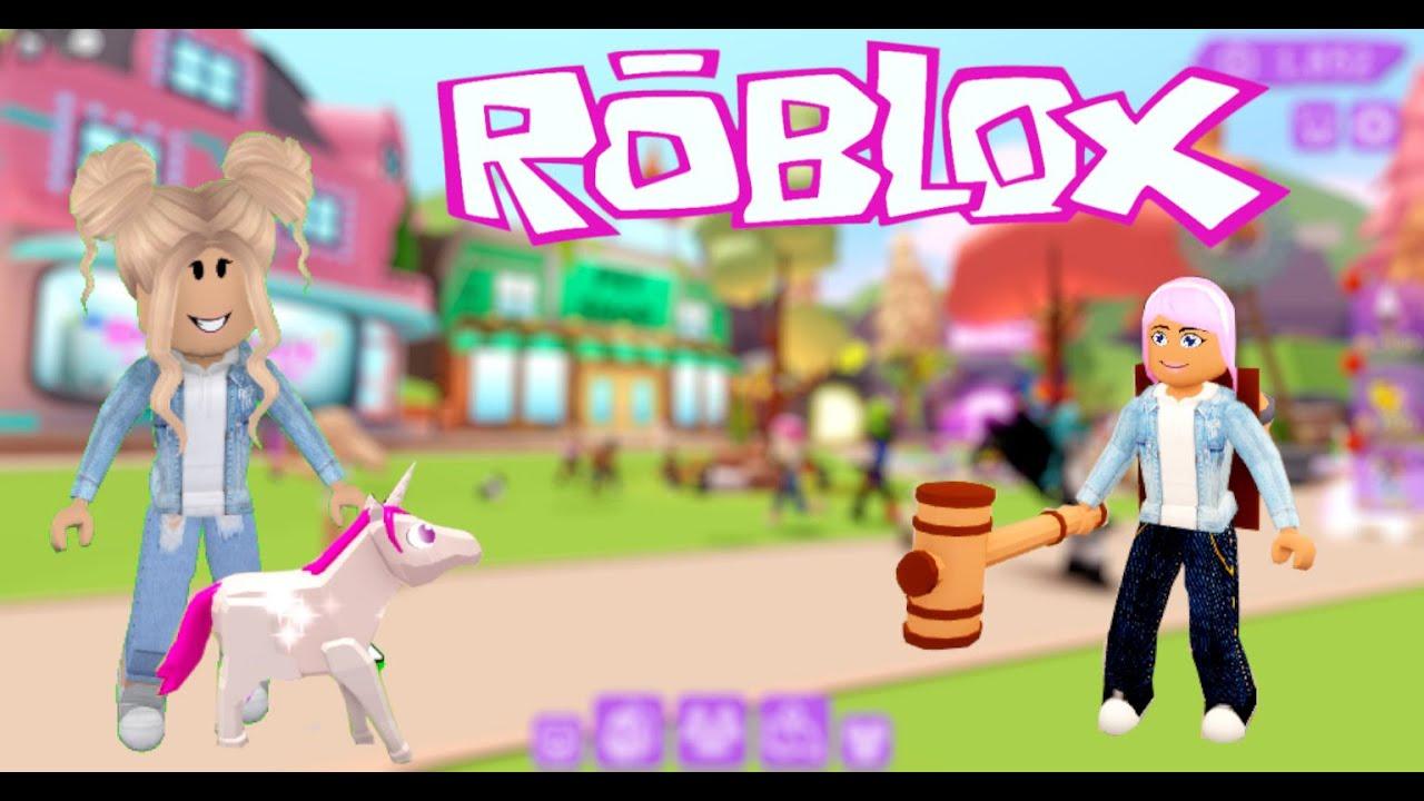 Club Roblox Trabajo en la Mina y Adopto mi Mascota