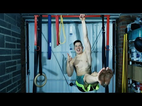 My Calisthenics Equipment | At Home Workout