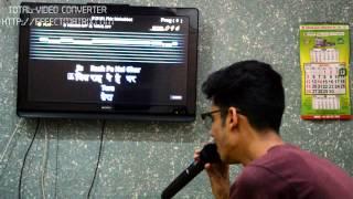 Dil sambhal ja zara Phir mohabbat karne chala hai tu (Murder 2) | Karaoke Music Player