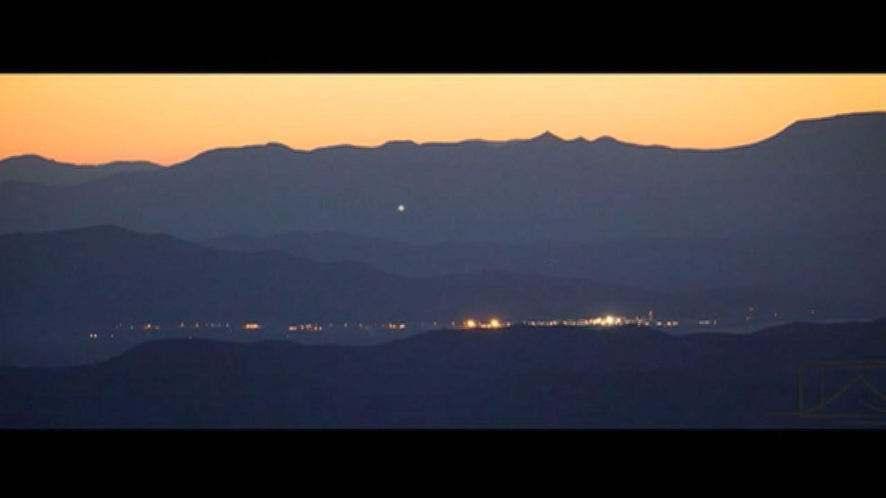 Recent Alien Sightings UFO Sightings US Marin...