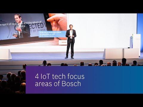 Tech deep dive on fog computing, cloud, IoT networks, AI and blockchain