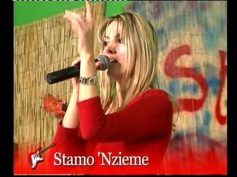 "Noche D'amor"" ""Tammuriata"" Stamo 'Nzieme sl48 - YouTube"