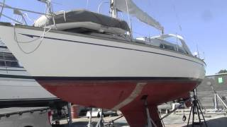 What to look for when inspecting a boat
