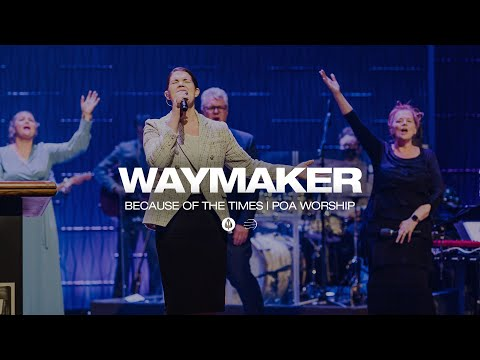 "BOTT 2018 – ""Way Maker"" – HD ORIGINAL – The Pentecostals of Alexandria"