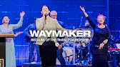 "BOTT 2018 - &quotWay Maker"" - HD Recorded Live - The Pentecostals of Alexandria"