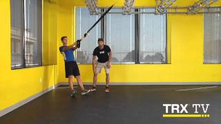 TRX Glute Exercises: TRX TV: Week 3 Featured Movement