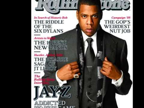 Hip Hop Saved My Life Remix- Jay-Z Ft Nikki Jean