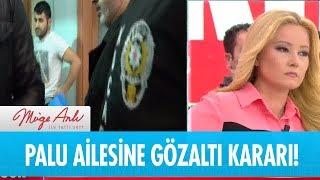 Palu ailesi fertleri gözaltına alındı! - Müge Anlı