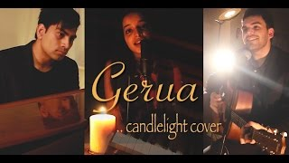 Gerua | Dilwale - Avish Sharma ft. Lisa Mishra & Craig Ferns
