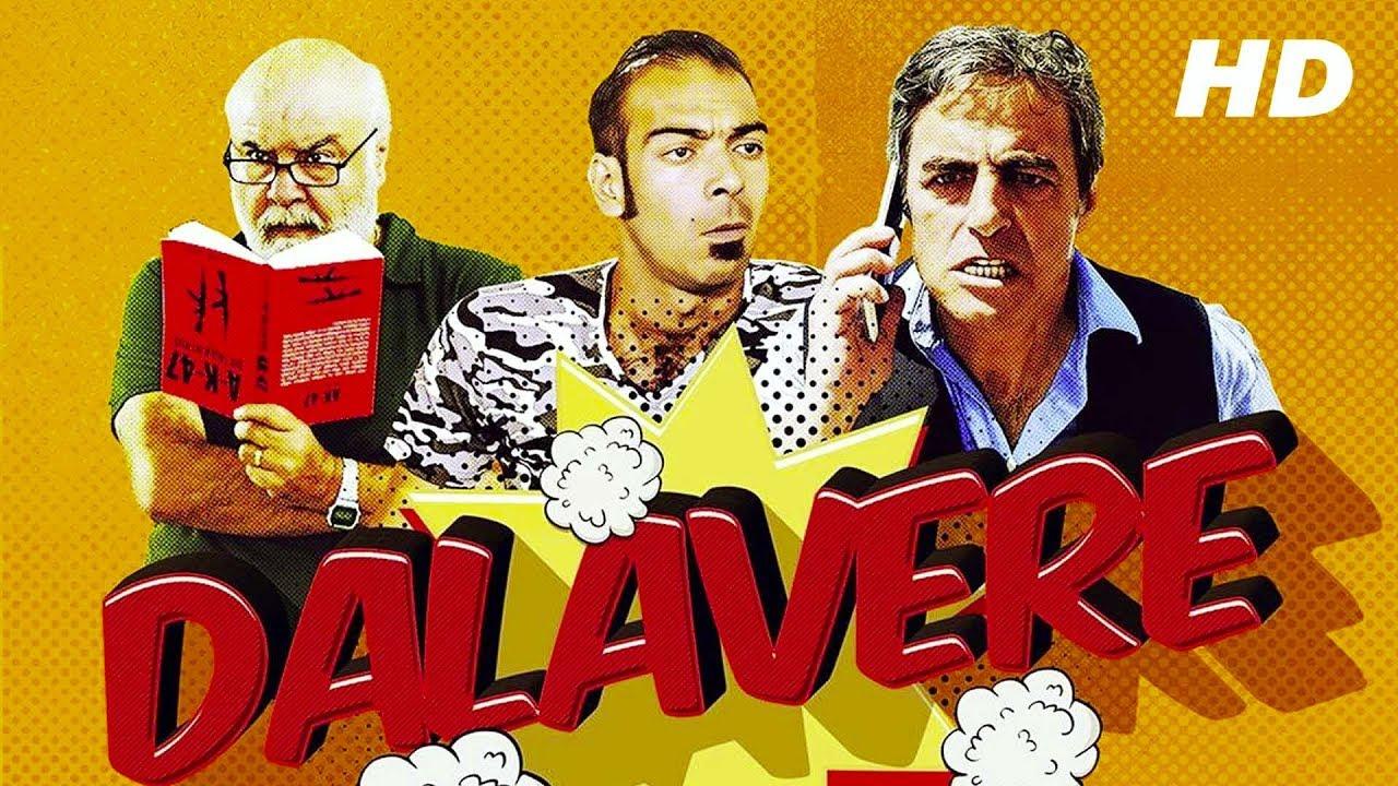Dalavere | Türk Komedi Filmi | Full İzle