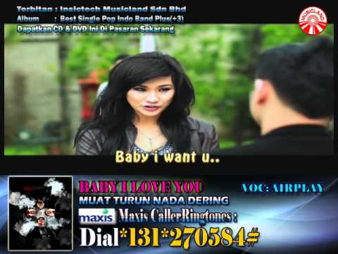 Airplay - Baby I Love You [Official Music Video]