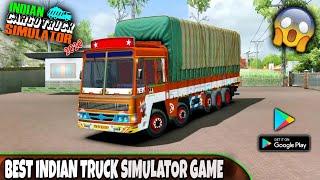 Indian Truck Simulator 2020   Best Truck Simulator Games For Android   Indian Truck Game  Truck Game screenshot 5