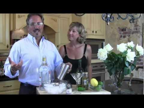 How to Make The 3 M's - Martini, Margarita, and Manhattan без регистрации и смс
