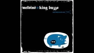 King Buzzo • The Vulgar Joke • Amphetamine Reptile Records