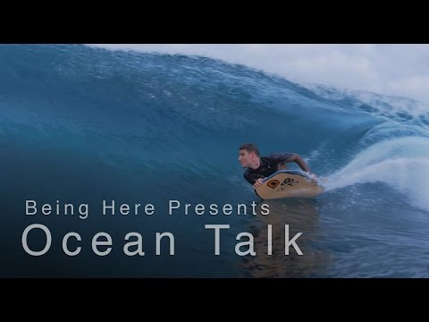 Ocean Talk - Winston McCall on Bodyboarding and being in Parkway Drive