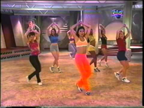 Fatblaster Latin Workout
