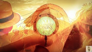 STARGATE ORIGINS Official NEW 2018 Dead Devlin, Roland Emmerich Sci-Fi HD Trailer|By BMS Official