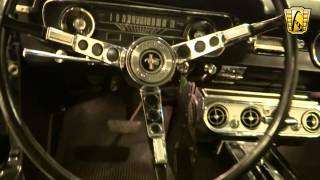 1965 Ford Mustang - #6108 - Gateway Classic Cars St. Louis