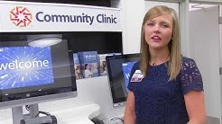 Introducing Community Clinic at Walgreens