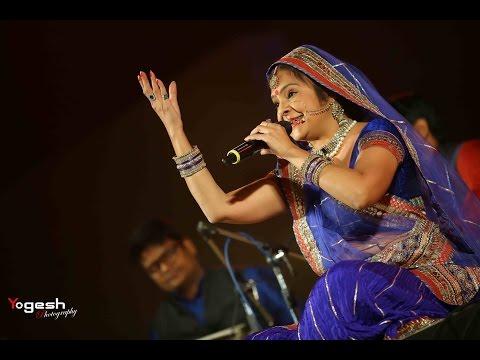 Malini Awasthi  Folk Of India  Bidaai Songs  Nimiya Ke Ped