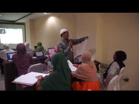 Arabic Language Microteaching