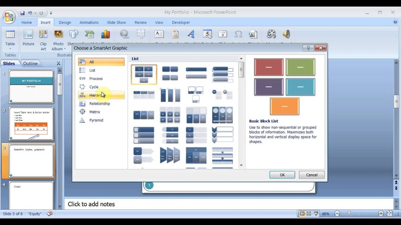 Microsoft powerpoint 2007 pt 2 exam prep action buttons more microsoft powerpoint 2007 pt 2 exam prep action buttons more youtube alramifo Choice Image