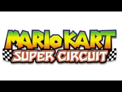 Snow Land   Mario Kart  Super Circuit Music Extended [Music OST][Original Soundtrack]