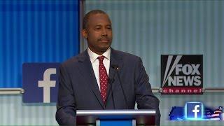 Carson: It