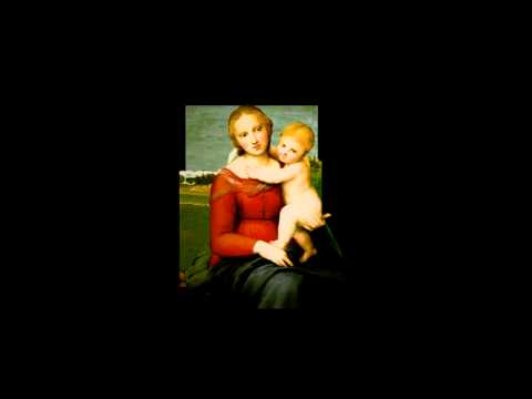 Raphael in Motion
