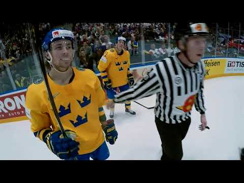 Referee Cam Officials Point Of View Part 2  | #IIHFWorlds 2019
