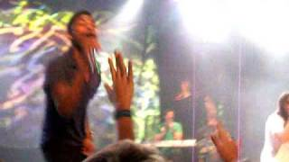 "Shwayze ""Maneater"" live in Chicago 2009"