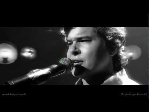 Lukas Graham - Before the Morning Sun & Drunk in The Morning (Live @ P3 Guld 2012)